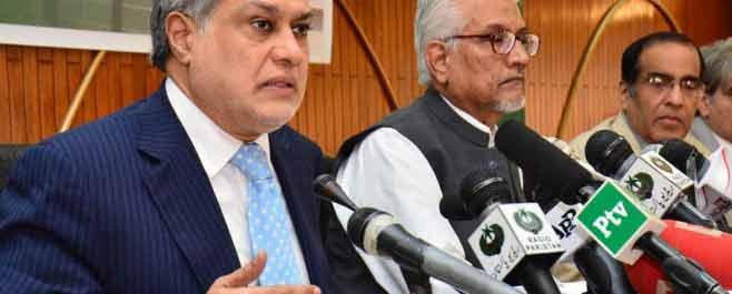 Budget 2015 - 16 Pakistan Details