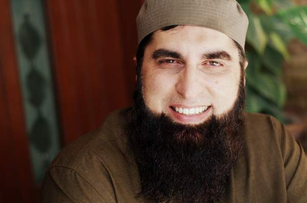 Yeh Subh e Madina MP3 - Lyrics - Junaid Jamshed