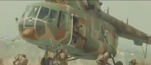 ISPR Releases Operation Zarb e Azb Song (Download MP3)