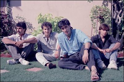 Dil Dil Pakistan Jan Jan Pakistan