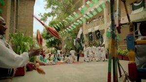 Pakistan Se Rishta ISPR Song