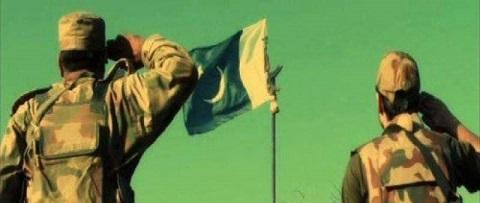 Sindhi Hum Balochi Hum Pathan Hum