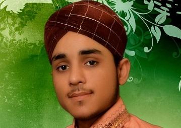 Kaliyan Zulfan Wala Naat Farhan Ali Qadri