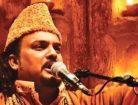 Amjad-Sabri Late