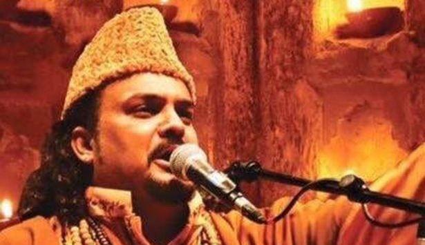 Hum Mustafavi Hain Amjad Sabri