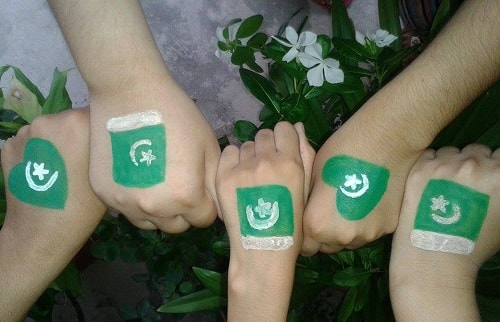 Main Bhi Pakistan Hoon Mp3 Download with Urdu Lyrics