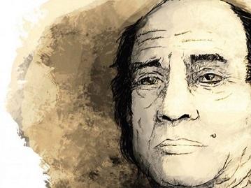 Sohni Dharti Mehdi Hassan