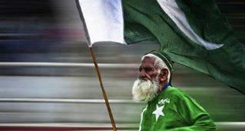 Ye Tera Pakistan Hai Yeh Mera Pakistan Hai