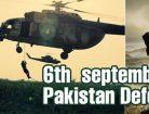 pakistan defence day speech-sep 6