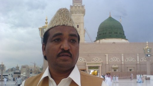 Zameen o Zaman Tumhare Liye Naat Khursheed Ahmed