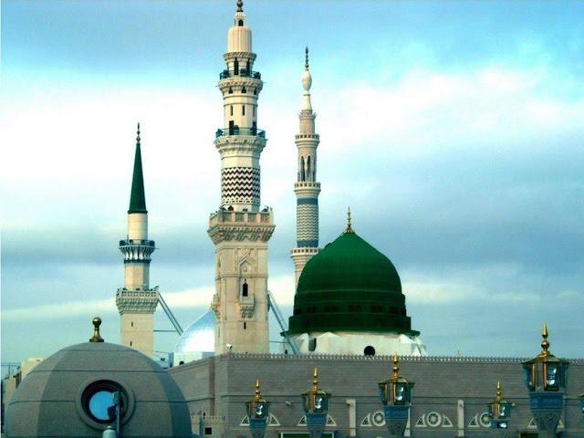Mustafa Jaane Rehmat Pe Lakhon Salam - Owais Raza Qadri