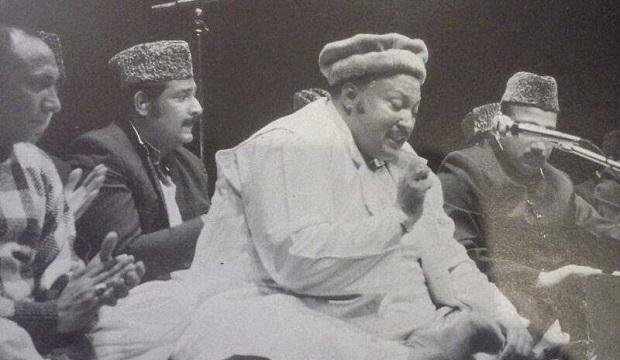 Koi To Hai Jo Nizam e Hasti Chala Raha Hai Hamd