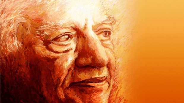 Be Dam Huwe Beemar by Faiz Ahmed Faiz