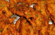 Palak Pakora Recipe in Urdu