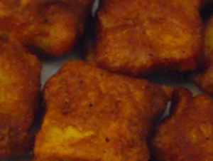 Paneer Pakora Recipe in Urdu