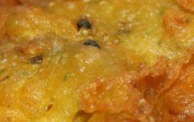Chinese Vegetable Pakora Recipe in Urdu