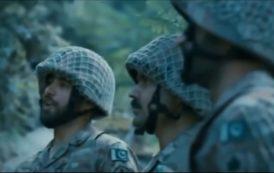 Nara e Takbeer Allahu Akbar Pakistan Army Song (Urdu Lyrics and Video)